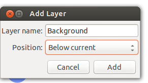 add layer